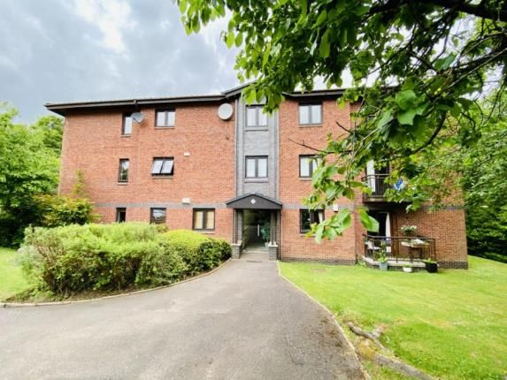 Thumbnail Flat for sale in Netherlee Place, Holmwood Grove, Glasgow