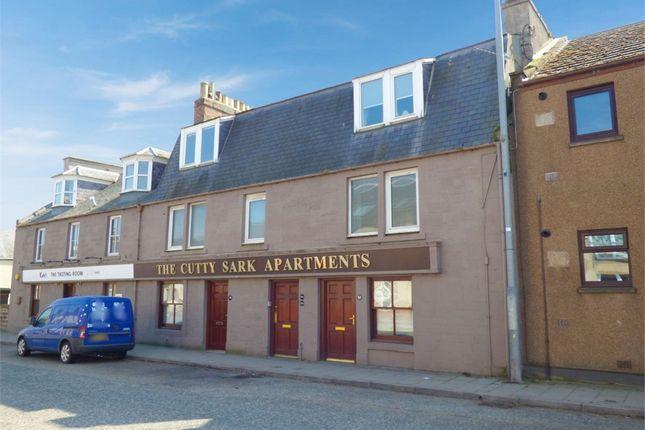 Thumbnail Flat for sale in King Street, Inverbervie, Montrose, Aberdeenshire
