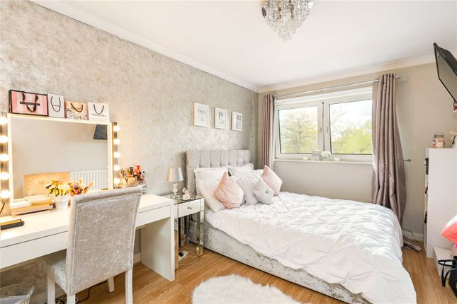 Thumbnail End terrace house for sale in Wynton Grove, Walton-On-Thames, Surrey