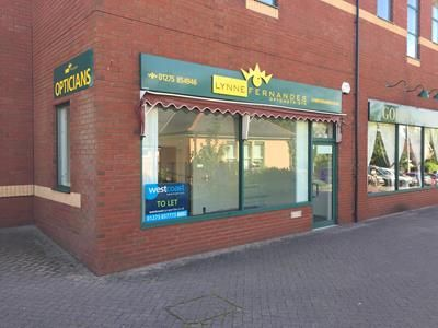 Thumbnail Retail premises to let in 4 Ivy Court, 63A High Street, Nailsea