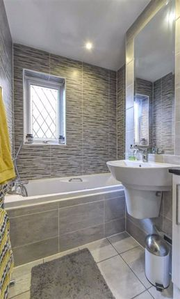 Bathroom of Castle Drive, South Cave, East Yorkshire HU15