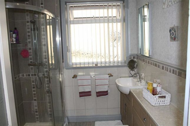 Shower Room of Barry Close, Kirby Muxloe, Leicester LE9