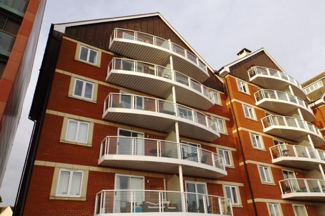Thumbnail Flat for sale in Ipswich, Suffolk
