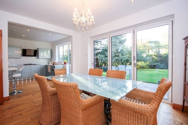 Thumbnail Detached house to rent in Walnut Close, Heslington, York