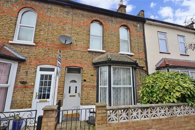Terraced house for sale in Drapers Road, London