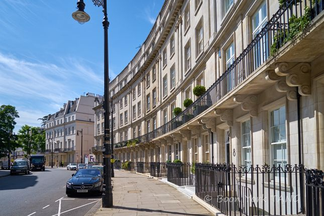 Thumbnail Flat for sale in Knightsbridge London
