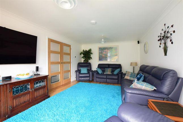 Lounge of Short Furlong, Littlehampton, West Sussex BN17