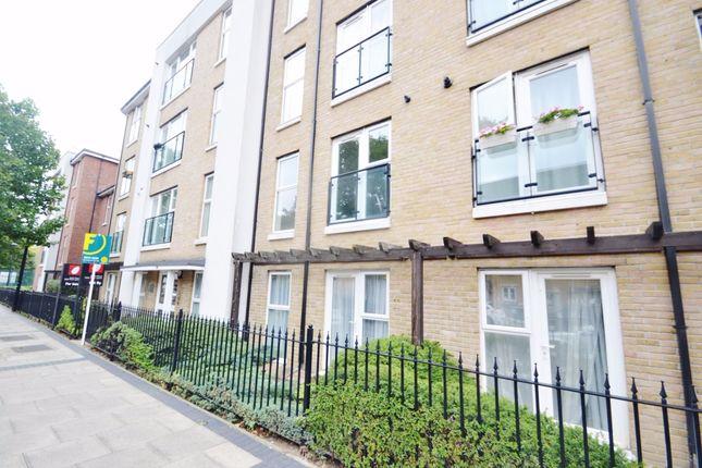 Thumbnail Flat to rent in Chandler Way, Peckham
