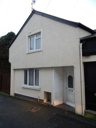 Thumbnail Detached house to rent in Grays Inn Road, Aberystwyth