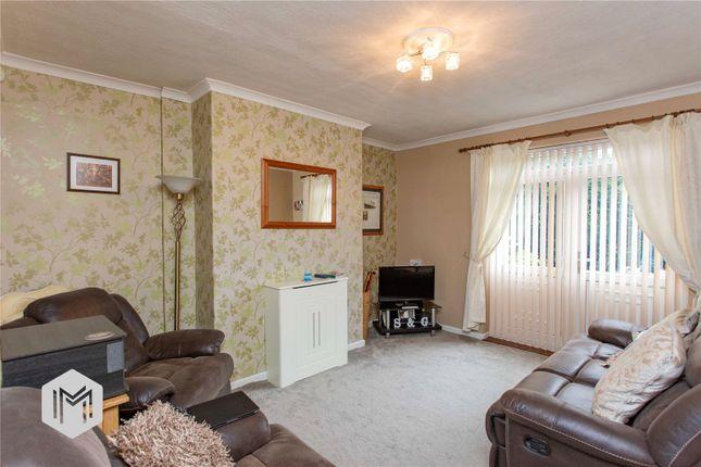 Picture No. 05 of Central Avenue, Farnworth, Bolton, Greater Manchester BL4