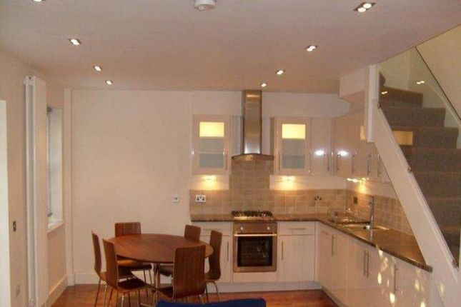 Thumbnail Semi-detached house to rent in Tiverton Road, Queens Park