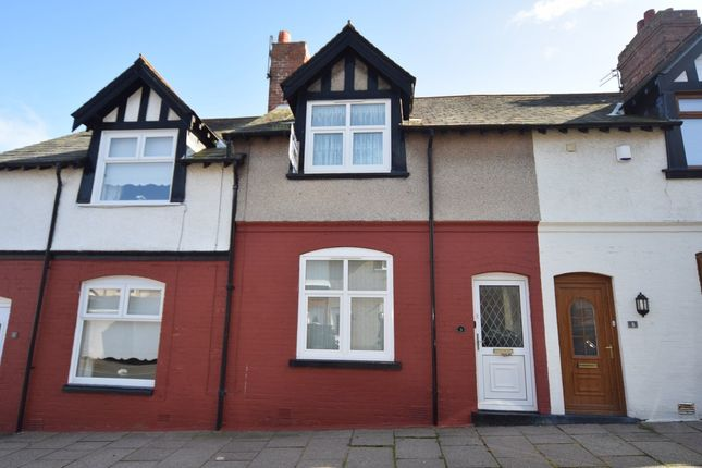 2 bed terraced house for sale in Niger Street, Barrow-In-Furness, Cumbria