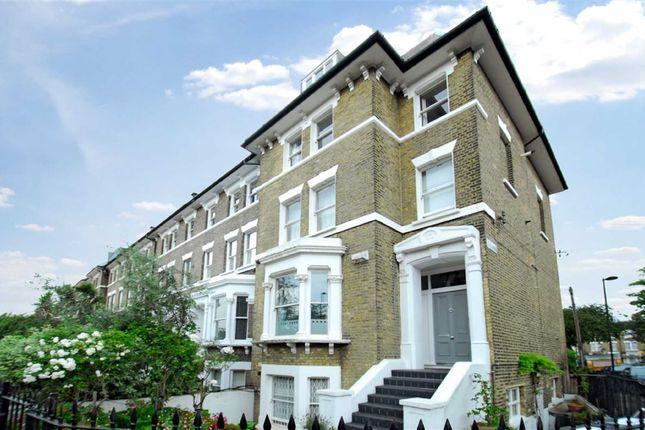 Thumbnail Flat to rent in Knatchbull Road, London