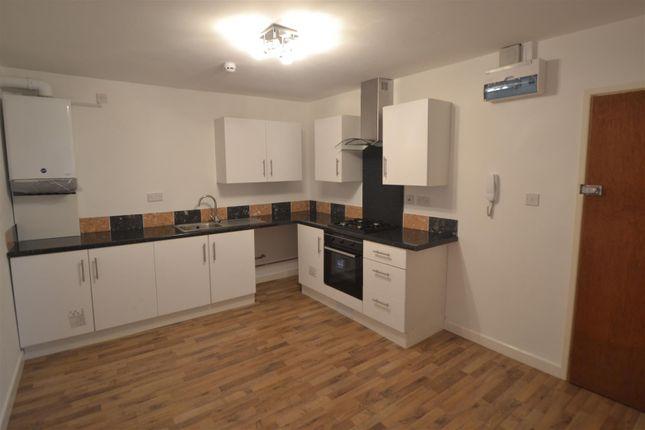 Thumbnail Flat to rent in Stokes Croft, Stokes Croft, Bristol