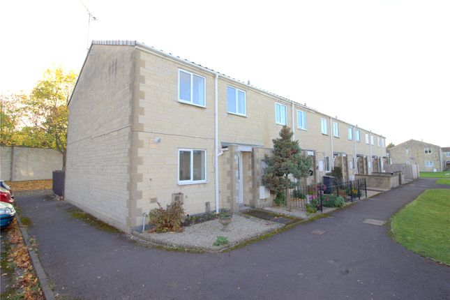 Thumbnail End terrace house to rent in Rutland Place, Cirencester