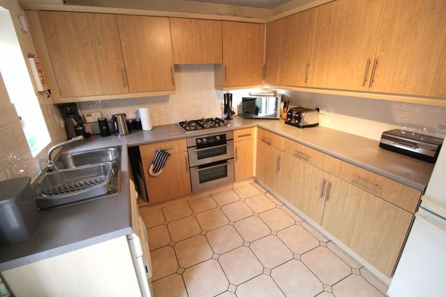 Kitchen/Diner of Star Avenue, Stoke Gifford, Bristol BS34