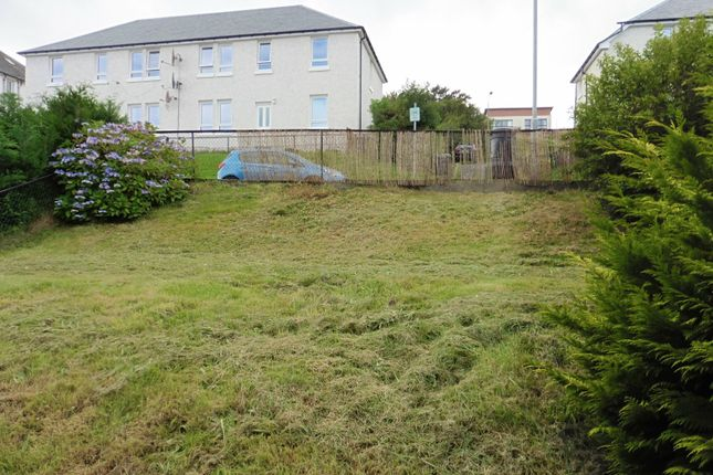 Front Garden of 22 Longhill Terrace, Rothesay, Isle Of Bute PA20