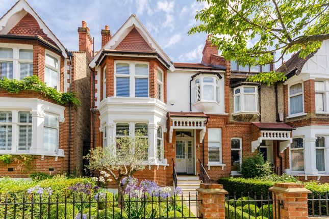Thumbnail Property for sale in Copley Park, Streatham Common, London