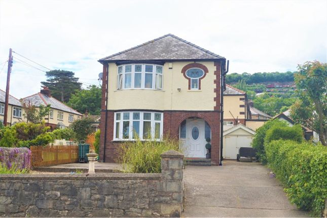 Thumbnail Detached house for sale in Abergele Road, Abergele