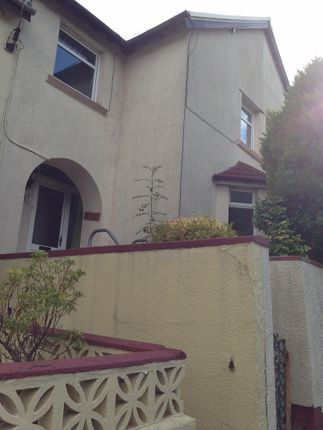 Thumbnail Property to rent in Bryngerwn Cottages, Caerphilly Road, Treharris.