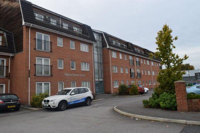 Wincebrook (2) of Grimshaw Lane, Middleton, Manchester M24