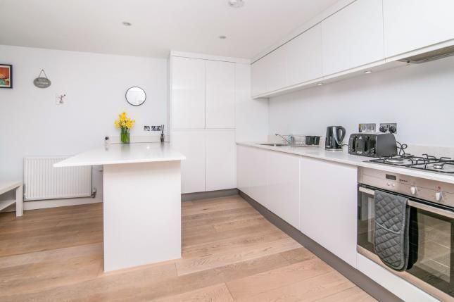 Kitchen of 1 Esplanade Road, Pentire, Newquay TR7