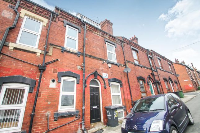 Thumbnail Terraced house to rent in All Bills Included, Christopher Road, Woodhouse