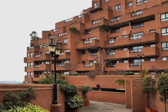 Thumbnail Flat for sale in Block G Free Trade Wharf, 340 The Highway, Wapping