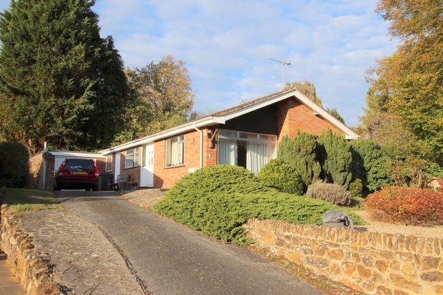 Thumbnail Bungalow to rent in Adams Bottom, Leighton Buzzard
