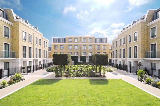 Thumbnail Semi-detached house for sale in Rainsborough Square, London