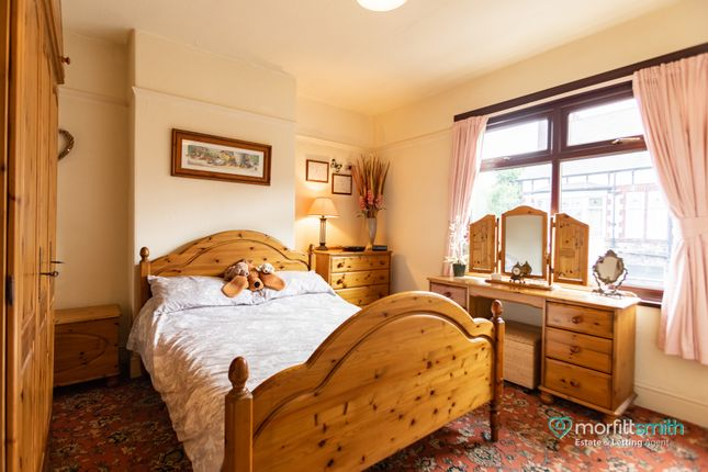 Master Bedroom of The Drive, Wadsley, - Corner Position S6