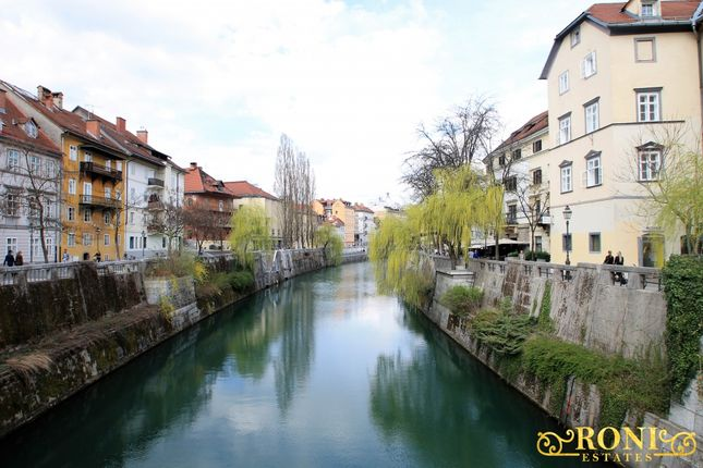 Thumbnail Hotel/guest house for sale in Ppp1541, Ljubljana, Center (Mestni Trg), Slovenia
