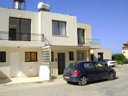 2 bed town house for sale in Tomb Of The Kings, Paphos, Cyprus