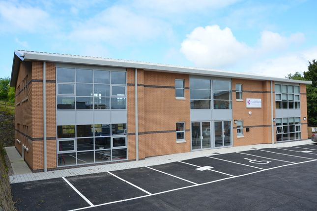 Thumbnail Office for sale in Ashleigh Way, Plympton