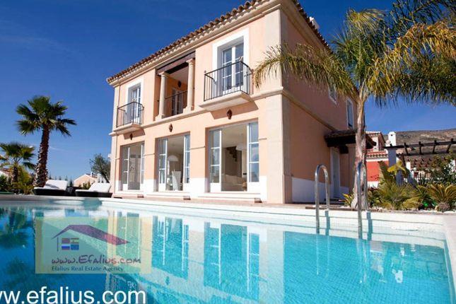 4 bed villa for sale in Finestrat, Finestrat, Finestrat