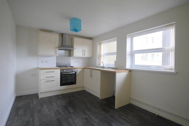 Thumbnail Maisonette to rent in Lowther House, Jackson Street, The Groves, York