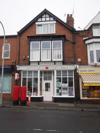 Thumbnail Retail premises for sale in Post Offices LS23, Boston Spa, West Yorkshire