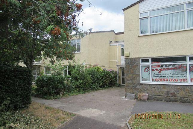 Thumbnail Flat to rent in Flat 17 Llys-Yr-Ynys, Resolven, Neath, Neath Port Talbot.