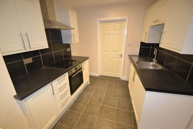 1 bed flat to rent in Bradford Street, Braintree