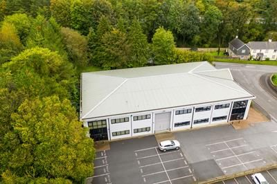 Thumbnail Office to let in Linhay Business Park, Eastern Road, Ashburton, Newton Abbot