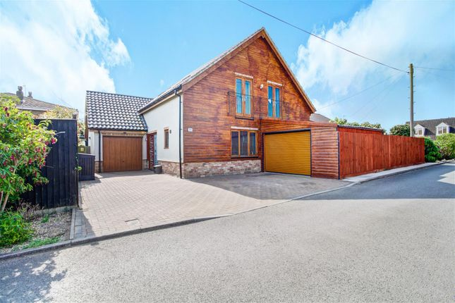 Thumbnail Detached house for sale in Hempfield Road, Littleport, Ely