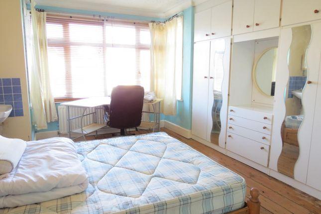 Bedroom 4 of Heathwood Road, Winton, Bournemouth BH9