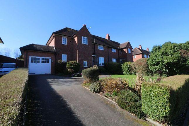 Thumbnail Semi-detached house for sale in Middle Park Road, Birmingham, West Midlands