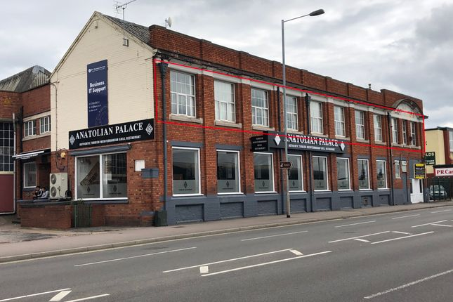 Thumbnail Office to let in Unit 1A Paul Reynolds Centre, 42-44 Foregate Street, Stafford