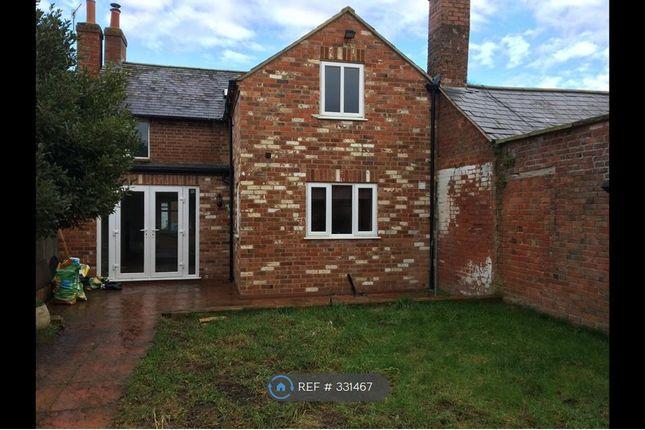 Thumbnail Semi-detached house to rent in Bridge Street, Barford
