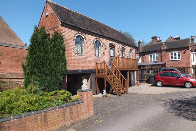 Thumbnail Detached house for sale in Rope Walk, Bewdley