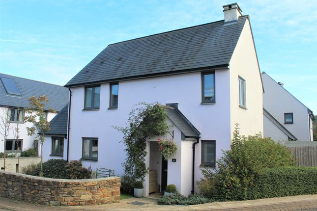 Thumbnail Detached house for sale in Higher Moor, Avonwick, South Brent
