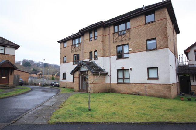 Thumbnail Flat to rent in Temple Locks Place, Anniesland, Glasgow