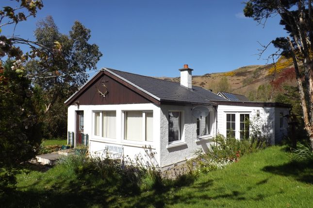 Thumbnail Cottage for sale in Nostie, By Kyle Of Lochalsh