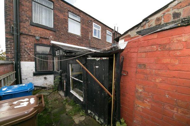 Rear External of Wigan Road, Ashton-In- Makerfield, Wigan WN4